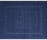CB2 Game Time Hand-Loomed Rug