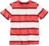 Carter's Striped T-Shirt, Toddler Boys (2T-4T)