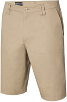 O'Neill Men's Contact Twill Chino Shorts