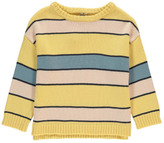 Bonton Sale - Striped Jumper