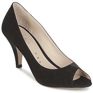 Petite Mendigote REUNION women's Heels in Black