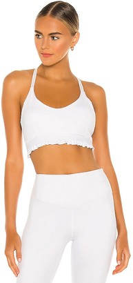 L'urv Cherish Crop Top