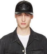 Gucci Black Tiger Baseball Cap