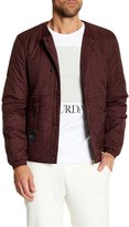 Saturdays NYC Rodney Reversible Primaloft Jacket
