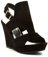 Rampage Camillas Platform Wedge Sandal