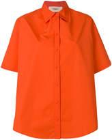 Ports 1961 boxy fit shirt