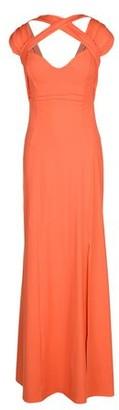 Fisico Long dress