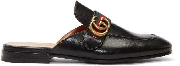 58e621f2f94 Mens Gucci Princetown - ShopStyle
