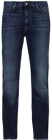 Blue Harbour Straight Fit Washed Stretch Jeans
