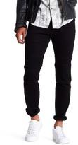 "X-Ray Garment Dye Moto Jean - 30-32\"" inseam"