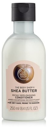 The Body Shop Shea Butter Richly Replenishing Conditioner