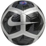 Nike Performance Paris Saint Germain Football Black/pure Platinum/pure Platinum