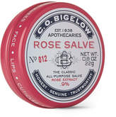 C.O. Bigelow C.O.Bigelow - Rose Salve, 22g