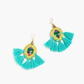 J.Crew GaiaTM tassel earrings