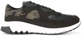 Neil Barrett City Trainer sneakers