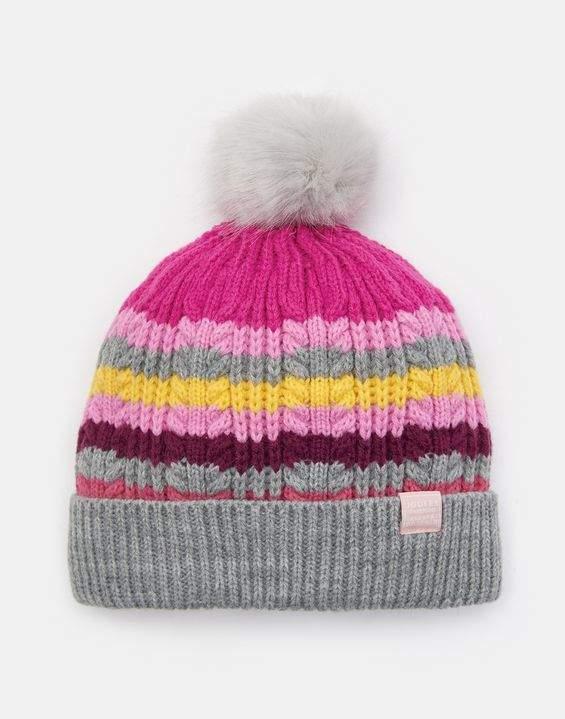 buy popular 5a78a 836dd Kids Bobble Hats - ShopStyle UK