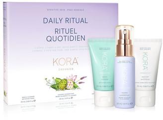 KORA ORGANICS Daily Ritual Kit -
