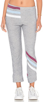 Wildfox Couture Tri Stripe Bottoms