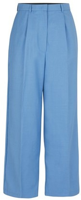 Thebe Magugu Cropped pants