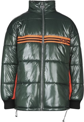 GCDS Synthetic Down Jackets