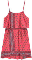 Pepe Jeans Printed dress