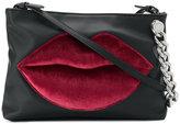 KENDALL + KYLIE Kendall+Kylie Corey Lips handbag