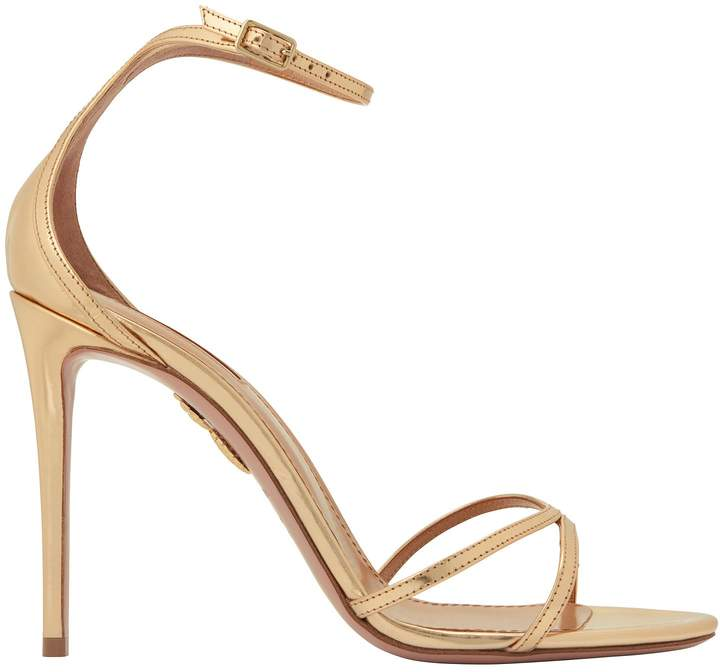 Aquazzura Purist High Sandals