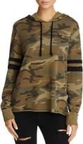 Alternative Day Off Camo Hooded Sweatshirt- 100% Exclusive