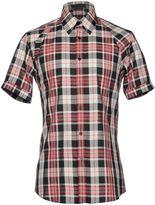 Alexander McQueen Shirts