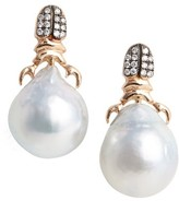 Women's Daniela Villegas Khepri Pearl Stud Earrings (Nordstrom Exclusive)