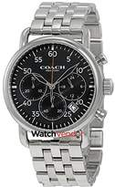 Coach Delancey Dial Men's Chronograph Watch 14602137