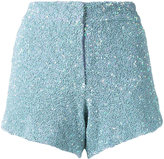 Manish Arora sequinned shorts