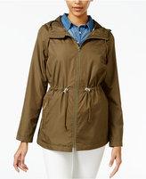 Celebrity Pink Juniors' Packable Raincoat