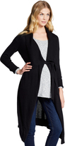 Motherhood Jessica Simpson Cascade Maternity Sweater