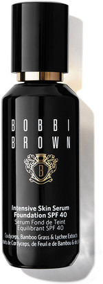 Bobbi Brown 1 oz. Intensive Skin Serum Foundation SPF 35-40