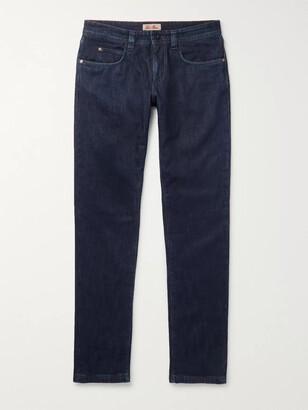 Loro Piana Stretch-Denim Jeans