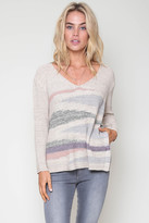 Goddis Stella Pullover In Cosmic Dust
