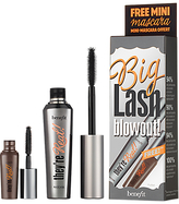 Benefit Cosmetics They're Real! Big Lash Blowout Mascara Set
