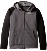 The North Face Kids - Surgent Full Zip Hoodie Boy's Coat