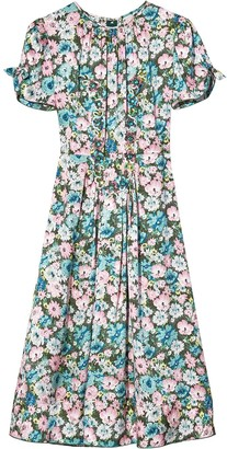 Marc Jacobs The 40's midi dress