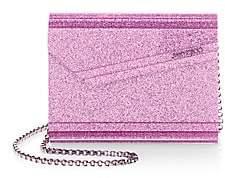 Jimmy Choo Women's Candy Glitter Clutch