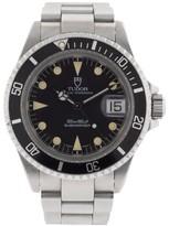 Tudor Submariner 40 mm Stainless Steel Mens Watch
