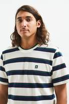 adidas Skateboarding Clubhouse Stripe Tee