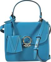 Versace The Dv1 Top Handle Medium Bag