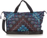 Mara Hoffman Rug-print bag