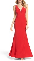 Xscape Evenings Mermaid Gown