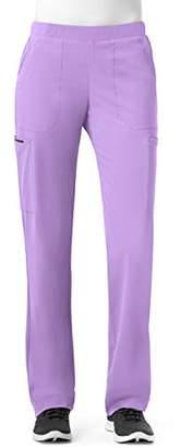 Wonderwink WONDERWINK Size Hp Hybrid Pull On Slim Women's Plus Scrub Pant