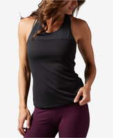 Reebok Workout Ready Mesh Tank Top