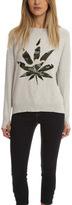 Pam & Gela Intarsia Sweater
