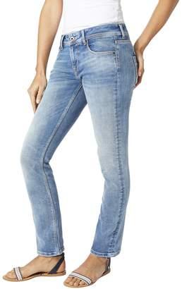 Pepe Jeans Saturn Straight Leg Regular Jeans